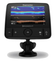 "Raymarine Dragonfly 7PRO 7"" CHIRP DownVision in CHIRP sonar s sondo CPT-DVS, Wi-Fi in GPS"