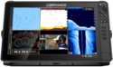Lowrance HDS-16 LIVE Active Imaging 3-1 (ROW) (CHIRP/SideScan/DownScan)