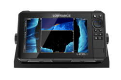 Lowrance HDS-9 LIVE Active Imaging 3-1 (ROW) (CHIRP/SideScan/DownScan)