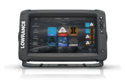 Lowrance Elite-9 Ti² ROW Active Imaging 3-in-1 Sonar (CHIRP/Side/Down)
